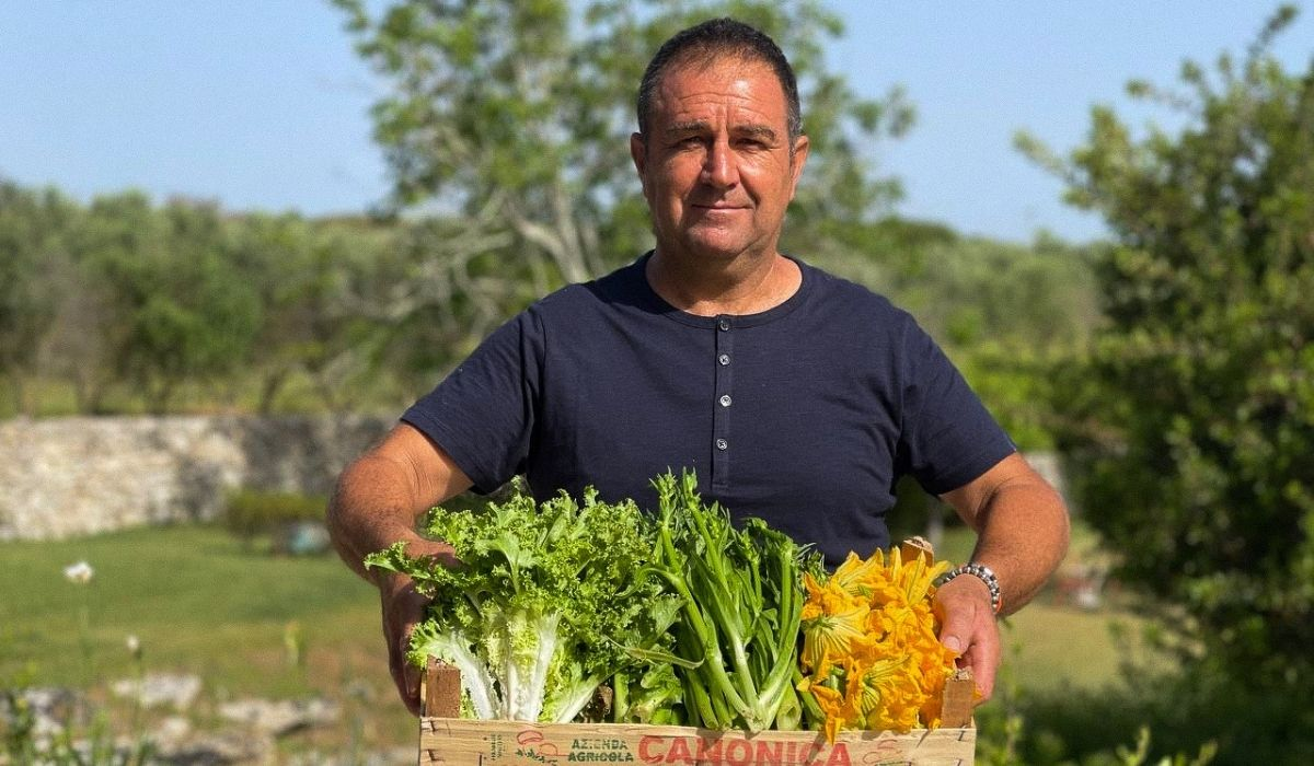 Masseria del Gigante - Bio Farm